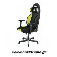 Sparco Καρέκλα Gaming / Γραφείου Grip