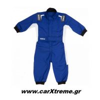 Sparco Eagle 2.0 Baby Replica Suit 017012ΑΖ