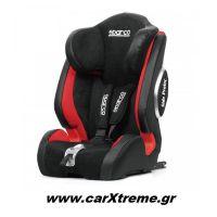 Sparco Παιδικό Κάθισμα Αυτοκινήτου F1000KI