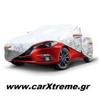 Κουκούλα Αυτοκινήτου X-Large