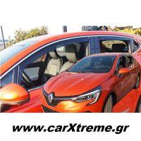 Ανεμοθραύστες Αυτοκινήτου Renault