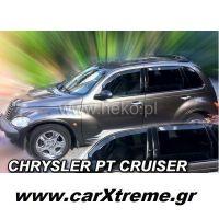 Ανεμοθραύστες Αυτοκινήτου Chrysler