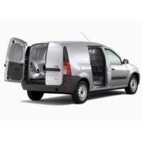 Σκαφάκι πορτ παγκαζ Dacia Logan