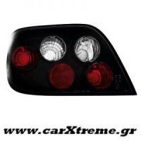Φανάρι Πίσω Mαύρο Citroen Xsara 97-00
