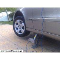 Ηλεκτρικός Γρύλος αυτοκινήτου