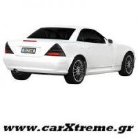 Φανάρι Πίσω Smoke Led Mercedes Benz SLK R170 00-04