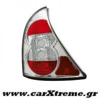 Φανάρι Πίσω Renault Clio II 01-03