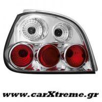 Φανάρι Πίσω Renault Megane 5D D P 99-02