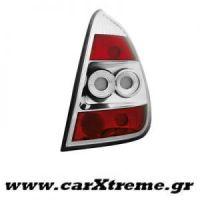 Φανάρι Πίσω Chrome Toyota Corolla E11 97-00