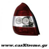 Φανάρι Πίσω Red Clear Toyota Corolla E11 97-00