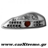 Φανάρι Πίσω Crystal Led Porsche Boxter 986 96-04