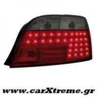 Φανάρι Πίσω Red Black Led BMW E38 95-02