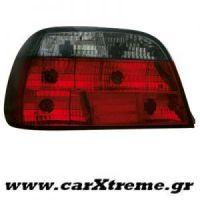 Φανάρι Πίσω Red Black BMW E38 95-02