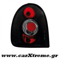 Φανάρι Πίσω Μαύρο Opel Corsa B 03 93 03 01