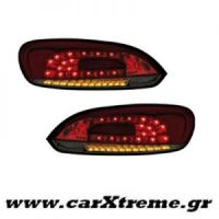Φανάρι Πίσω Led Indicator VW Sirocco III 2008+
