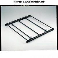 Σχάρα οροφής αυτοκινήτου 1mX1.10m