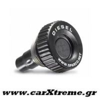 Space Cap Diesel Bayonet Locking για Δοχείο Καυσίμου Sparco