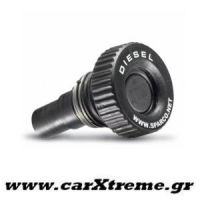 Space Cap Diesel with Black Screw Locking για Δοχείο Καυσίμου Sparco