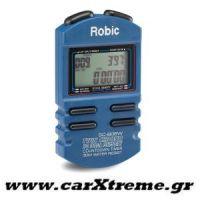Χρονόμετρο SC-606W Sparco