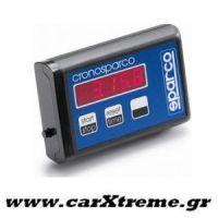 Χρονόμετρο Cronosparco 2 Sparco