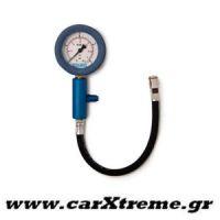 Μανόμετρο Πίεσης Ελαστικών Φ63 Sparco