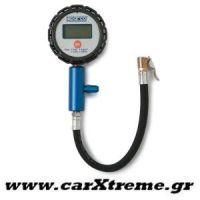 Μανόμετρο Πίεσης Ελαστικών Sparco
