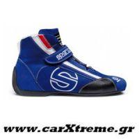 Εσωθερμικά Παπούτσια Fast SL-7 Μπλε Sparco