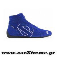Εσωθερμικά Παπούτσια Slalom SL-3 Μπλε Sparco