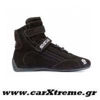 Εσωθερμικά Παπούτσια Top SH-5 Μαύρα Sparco