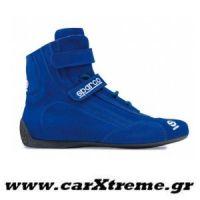 Εσωθερμικά Παπούτσια Top SH-5 Μπλε Sparco