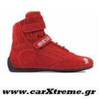 Εσωθερμικά Παπούτσια Top SH-5 Κόκκινο Sparco