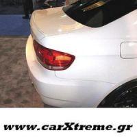 Αεροτομή Lip για Αυτοκίνητο BMW E92