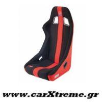 Εσωτερικό Κάθισμα Tuning LE524 Limited Edition Μαύρο-Κόκκινο Sparco