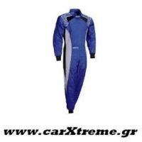 Φόρμα Ergo M-5 Μπλε Sparco