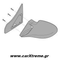 Βάση Καθρέπτη  Για Alfa 147 01-04