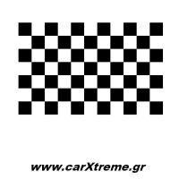 Aυτοκόλλητο Σκακιέρα