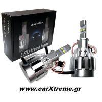 Kit LED H3 CanBus 6000k