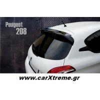 Αεροτομή Οροφής Peugeot 208