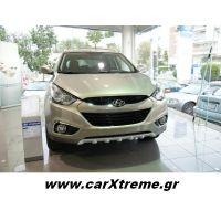 Μπροστινό Spoiler Hyundai IX35