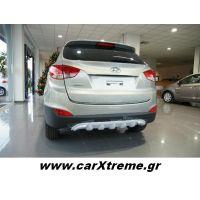 Πισινό Spoiler Hyundai IX35