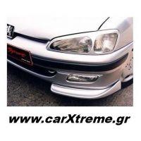 Μασκάκια Φαναριών Peugeot 106 96