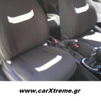 Καλύμματα Καθισμάτων για Opel Adams