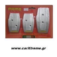 Πεταλιέρες Αυτοκινήτου Shield Momo