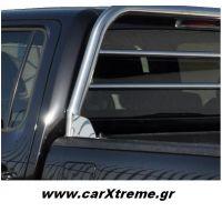 Roll Bar ενός σκέλους - σωληνωτή σχάρα Toyota Hilux Vigo 2005+