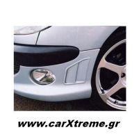 Αεραγωγός Προφυλακτήρα Peugeot 206