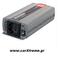 Inverter 12V>220V 500W