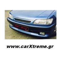Εμπρός Spoiler Peugeot 306 92-97
