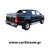 Καπάκι καρότσας με Roll Bar Toyota Hilux 2005+