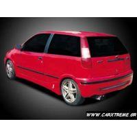 FIAT PUNTO '95 πίσω Spoiler ABARTH