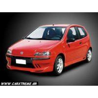 Μασπιέ GT 3D/5D (Ζεύγος) FIAT PUNTO 2000
